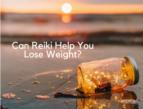 Can Reiki Help You Lose Weight?