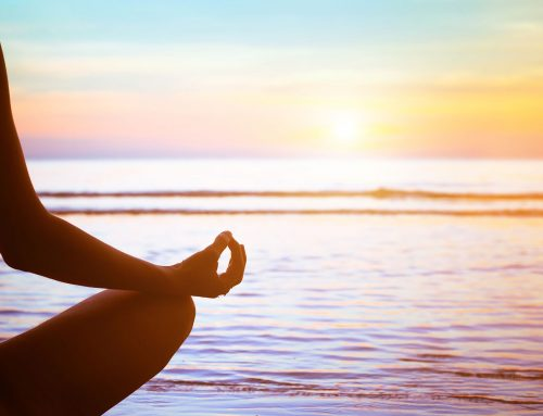 Free Stress Relief Meditations With Julie Hinton-Green