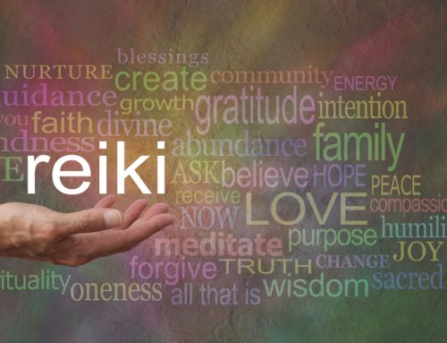 Suffer from Anxiety? Check out these ways Reiki can help :-)