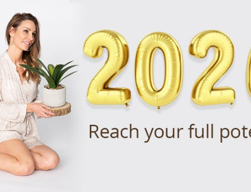 Becoming A More Confident, Motivated and Focused You This New Year 2020