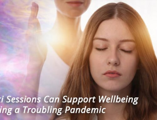 How Reiki Sessions Can Support Wellbeing During a Troubling Pandemic